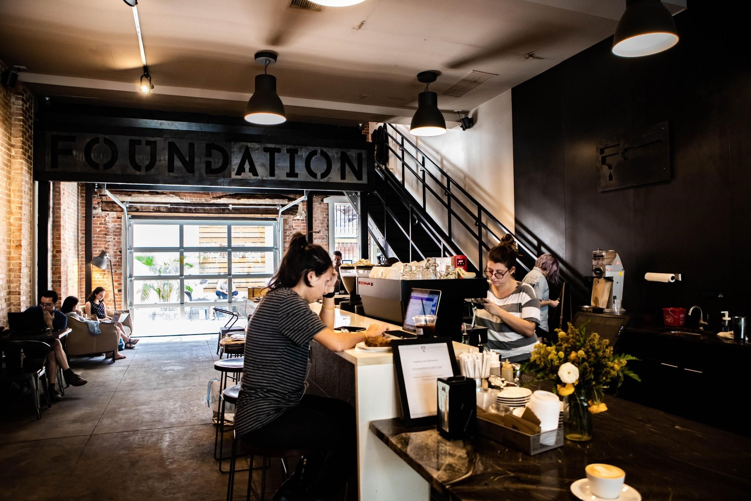 foundation coffee co in tampa florida