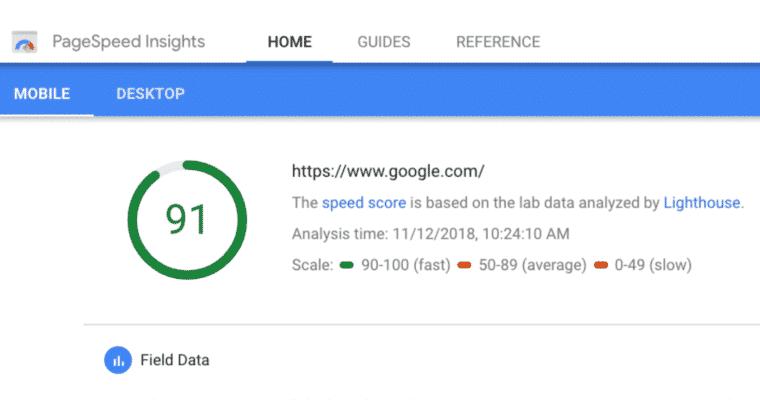 Google SEO Optimizations